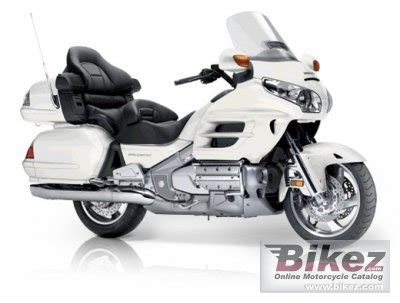 2012 honda gl1800 gold wing deluxe specifications and pictures