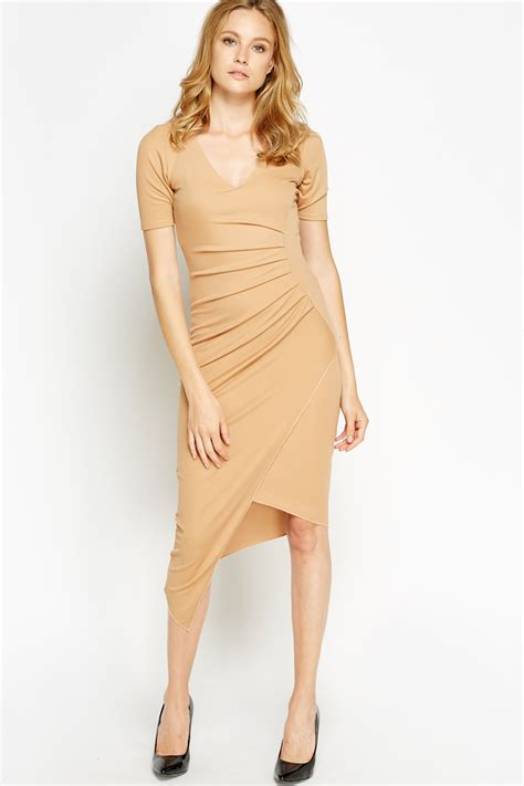 drape wrap dress asymmetric drape wrap dress 6 colours just 163 5