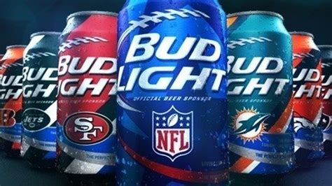 bud light team cans where to buy petition 183 convince bud light to sell nfl team cans to out