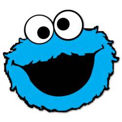 Cookie monster cliparts the cliparts