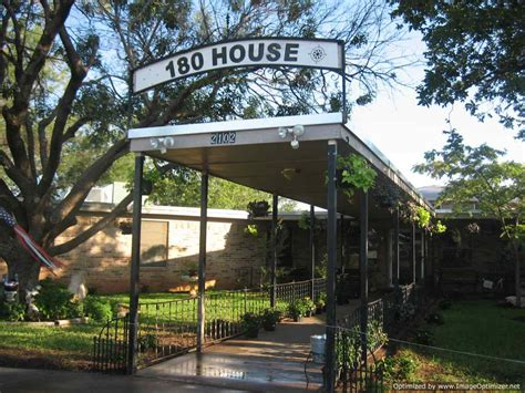 Halfway House Dallas by Transitional Housing Sober Housing