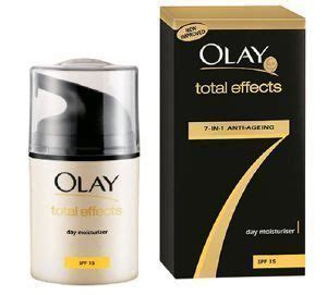 Olay Total Effect 20 Gr olay total effects 7x anti ageing moisturizer spf15 50ml