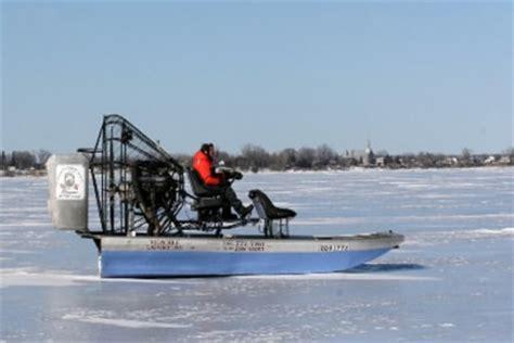 en hydroglisseur sur le fleuve st 233 phane chagne - Airboat A Vendre Quebec