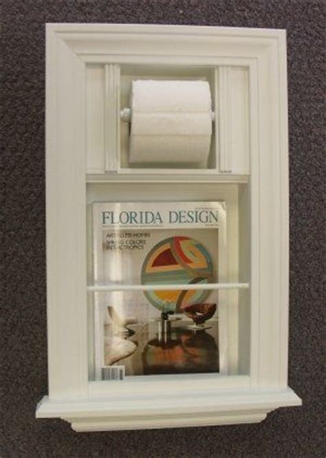 wall magazine holder bathroom picture of bathroom with magazine holder in wall mr 2 in