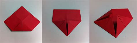 Easy Paper Folding Projects - crafts easy origami fortune teller the jumpstart