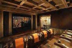 Home Entertainment Design Inc by Dream House On Pinterest Rustic Bars Rustic Kitchens