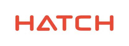 What Is Logo Consulting Hatch Marks New Era Of Positive Change
