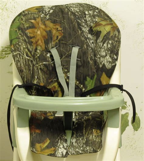 Graco High Chair Seat Pad Replacement by Graco High Chair Cover Pad Replacement Mossy Oak Camo
