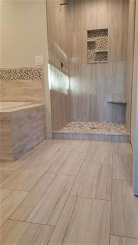 vertical subway tile in shower 416fixerupper basement sleek yet soft gray tiles carve out a gorgeous walk in