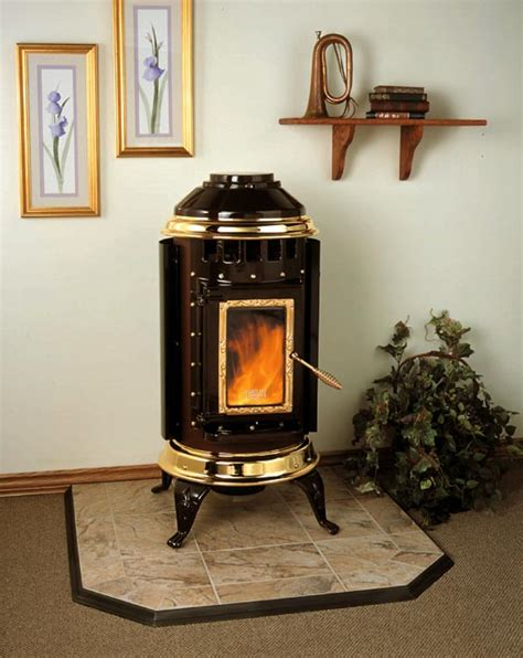Converting A Gas Fireplace Back To Wood Burning by Thelin Stoves Parlour 3000 Pellet Heater Chimney
