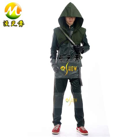 Zipper Green Arrow Oliver Hitam compare prices on green arrow hoodie shopping buy