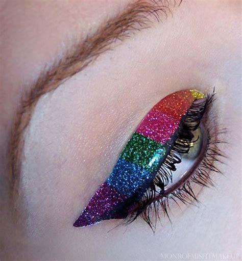 eyeliner tattoo violent eyes monroe misfit makeup beauty blog review violent eyes