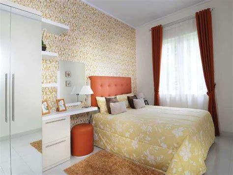 design interior kamar tidur minimalis 25 desain kamar tidur ukuran kecil bergaya minimalis
