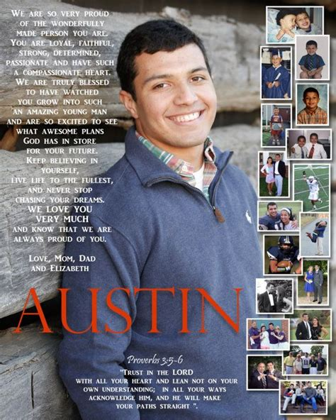 yearbook biography ideas 78 best yearbook senior ad ideas images on pinterest