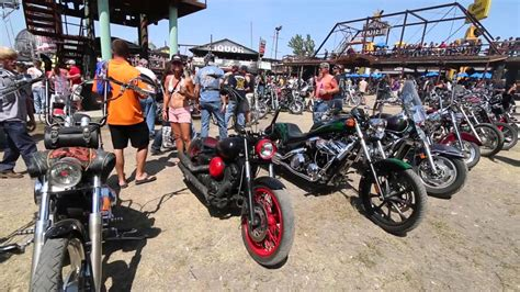 sturgis rally 2015 75th annual sturgis motorcycle rally 2015
