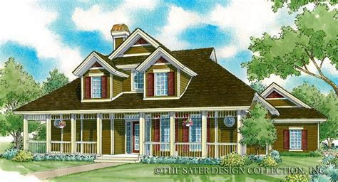 home plan bakersfield sater design collection