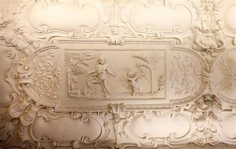 stuck barock barocke stuckarbeiten stadtmuseum im fembo haus