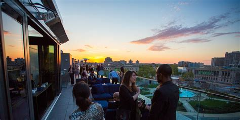 Philadelphia Top Bars by The Best Rooftop Bars And Restaurants In Philadelphia