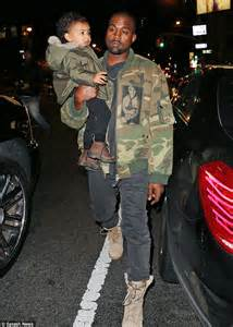 His muse the 37 year old rapper was inspired by styling his 18 month