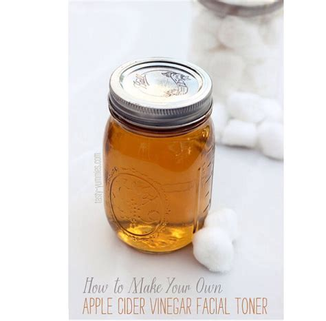 Lamour Acne Drop by Clear Acne Scars Apple Cider Vinegar Toner Trusper