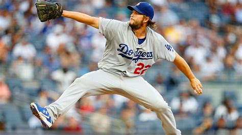 clayton kershaw wallpapers wallpaper cave