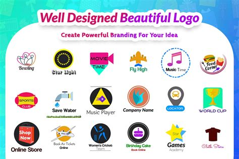 free logo design and name generator logo maker logo design generator