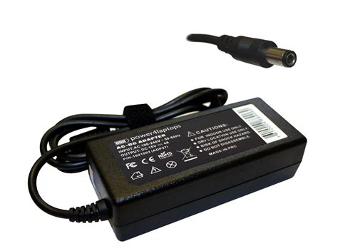 toshiba libretto ct compatible laptop power ac adapter