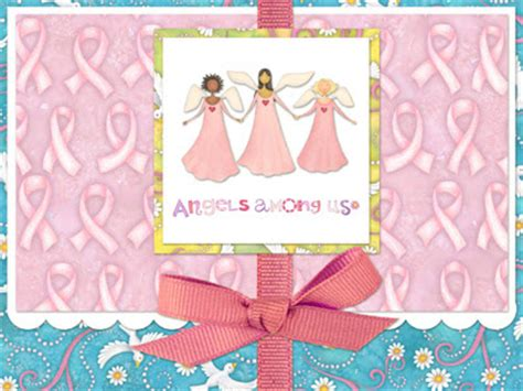 Another Pink Kit by See Scrapbook Freebie Scrap Pink Breast Cancer
