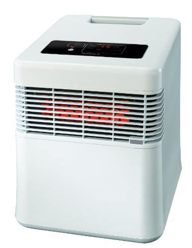 room heaters review honeywell infared whole room heater space heaters review