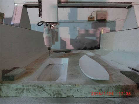 cheap axis boats cheap price surfboard model boats 3d mold making 4 axis