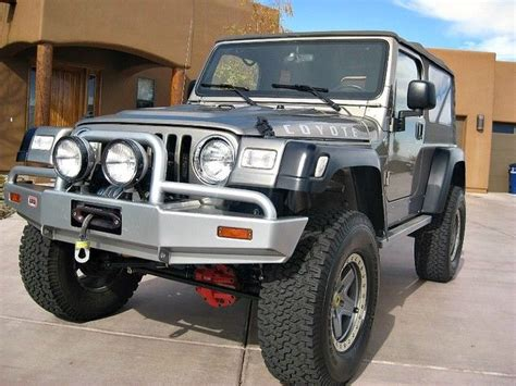 2006 Jeep Unlimited Hardtop For Sale 2006 Jeep Wrangler Unlimited Lwb For Sale
