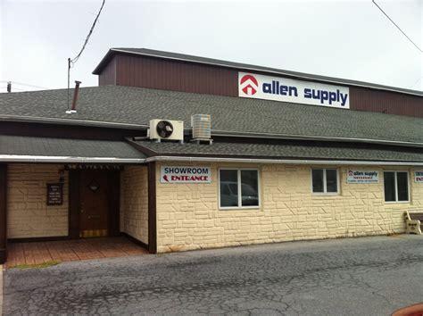 allen supply company in allentown allen supply company