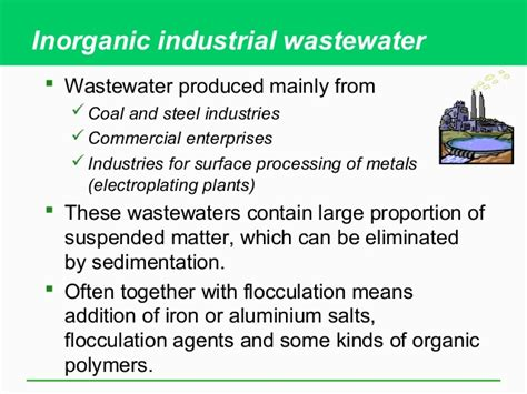 Mba Waste Enterprises Acworth Ga by Industrial Waste Water Pollution Tmba 2013 04