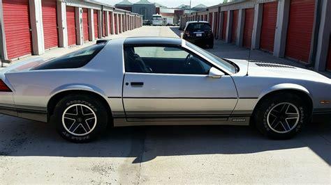 1986 chevrolet camaro z28 original tires 1986 chevrolet camaro z28