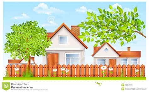 14 cartoon house vector images cartoon house garden garden house clipart clipground