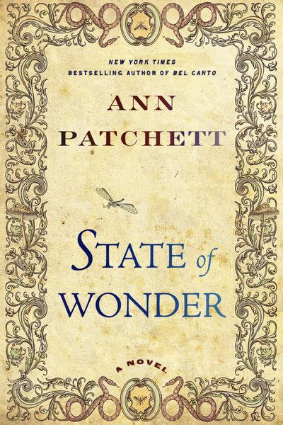 libro the state of the libro fm state of wonder featured audiobook