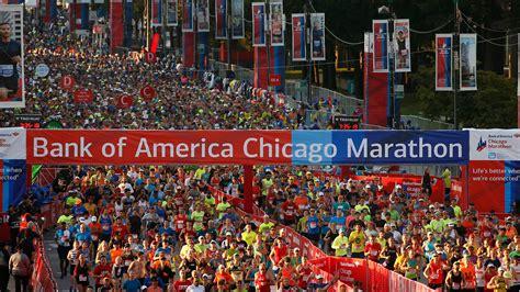 chicago marathon map chicago marathon 2017 map road closures and spectator s