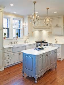 Kitchen Islands Atlanta by White Wooden Cabinet With Brown Wooden Kitchen Island