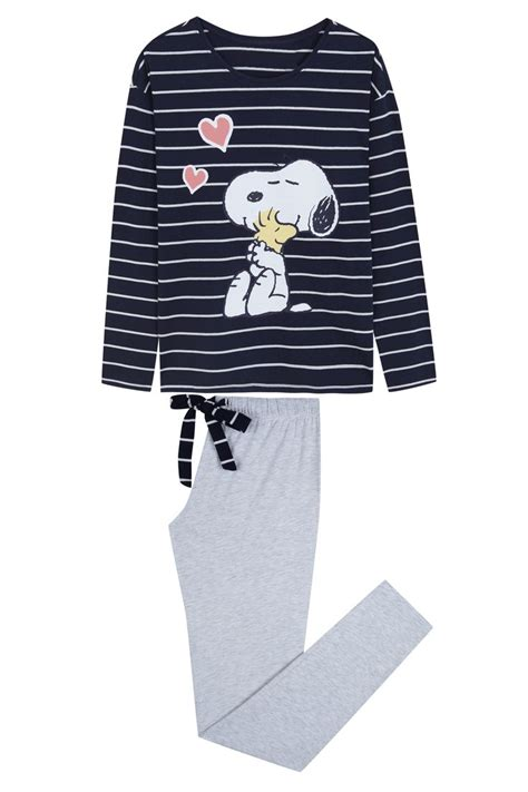 Pijama Snoopy Happy mejores 39 im 225 genes de pijamas navide 241 as en