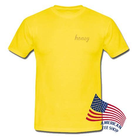 Pocket Honey Samtari 1st honey pocket t shirt