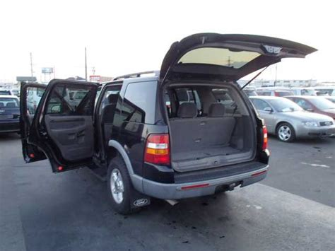 Used Ford Explorer 2002 for sale   Japanese used cars