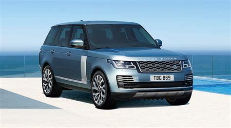 new range rover autobiography luxury 4x4 land rover