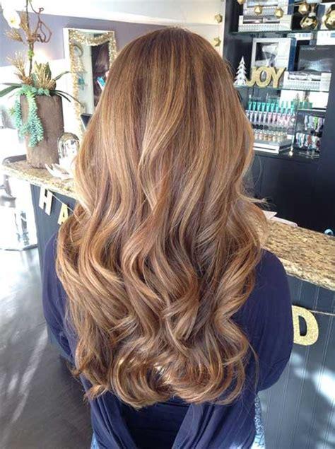 blonde hairstyles back 20 long dark blonde hair long hairstyles 2016 2017