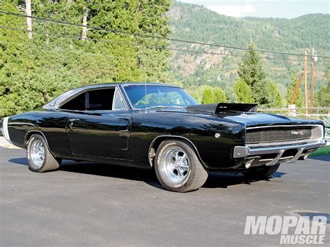 mopar charger 301 moved permanently