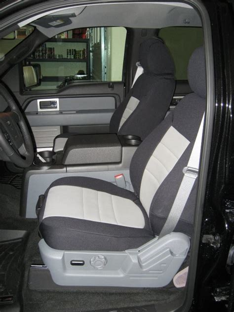2011 ford f150 rear seat covers 2011 f150 okole seat covers ford f150 forum