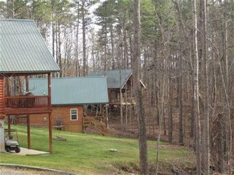 Site Cottages by Affordable Lake Cabins Lake Country Cabins