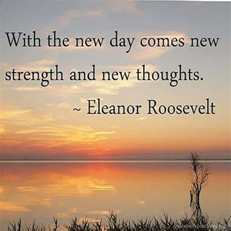 new day quotes quotes about a new day quotesgram