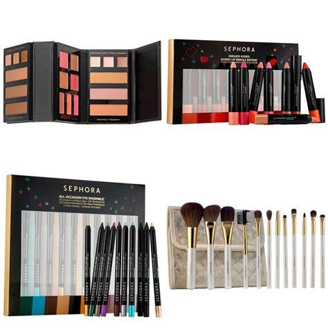 Sephora Gift Sets - time for sephora 2014 gift sets palettes brush