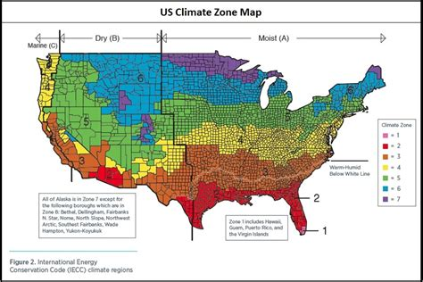 us weather climate map da and intello the humid climate solution 475