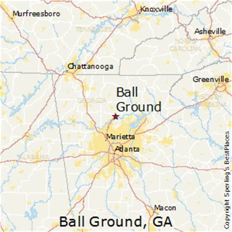 houses for sale ball ground ga best places to live in ball ground georgia